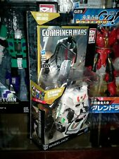 TRANSFORMERS GENERATIONS IDW COMBINER WARS WHEELJACK NEW