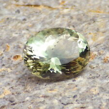 Gischt Grün Oregon Sunstone 2.13ct Flawless-Beautiful Brillant Amerikaner
