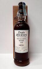 RUM TROIS RIVIERES MARTINIQUE 2006  70 CL 43% VOL CON BOX