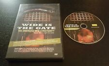 Wide Is The Gate: The Emerging New Christianity Volume 2 (DVD) Caryl Matrisciana