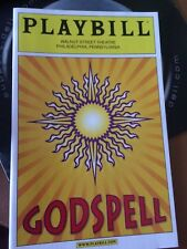GODSPELL COLOR COVER MAY 2006 Walnut Street Excellent condition