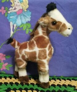 ** BABY plush 30cm GIRAFFE **