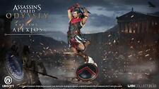 Assassin's Creed Odyssey OFFICIAL UBI Alexios Figurine Collectable Statue - NEW