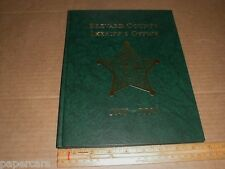Brevard County Florida FL Deputy Sheriff's Office History 1845-2004 Yearbook