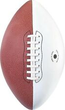 New Martin Official Size Af9 Autograph Composite Football with 3 White Panels