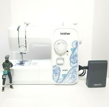 BROTHER LX3817 Sewing Machine with 17 Built-in Stitches EUC!