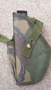 British army issue left Hand Pistol holster