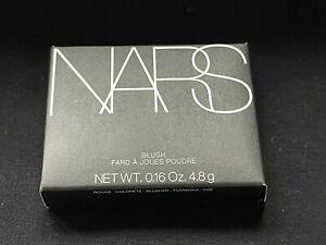 NARS brand new blush ORGASM 4013 4.8g With Box
