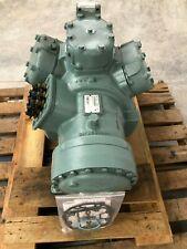Carrier Totaline 6e175tl 360 T 25hp 208230460v Semi Hermetic Compressor Reman
