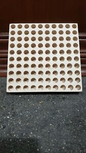 224 VALKYRIE RELOADING TRAY-CNC CUT HARD MAPLE