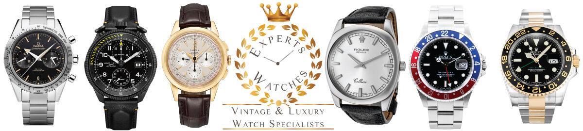 Experts Watches - Namaste Jewelry