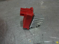 Audi TT / Seat Leon 1998-2006 Mk1 Quattro heater fan blower resistor 1J0907521