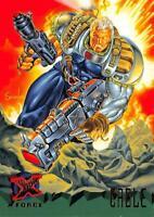 CABLE / X-Men Fleer Ultra 1995 BASE Trading Card #113