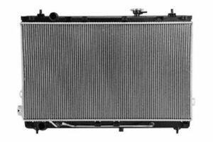 New Radiator Fits Hyundai Entourage Kia Sedona 3.8L v6 Engine RAD2898