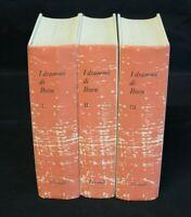 I DRAMMI DI IBSEN. 3 volumi. Henrik Ibsen. Einaudi.