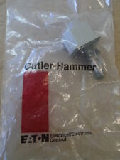 1 EA NOS CUTLER HAMMER TOGGLE SWITCH  P/N: MS24659-31K  - SEALED OEM PACKAGING