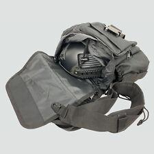GunNook XL Advanced Tactical Helmet Shoulder Bag