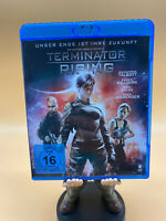 Blu Ray ** Terminator Rising unser Ende ist ihre Zukunft Blu Ray sehr gut LA