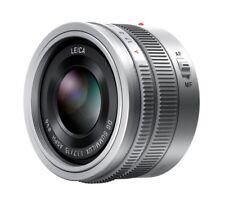 Panasonic H-X015E-S LEICA Objektiv DG SUMMILUX 15mm / F1.7 ASPH. H X 015 silber