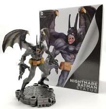 batman statue infinity crisis