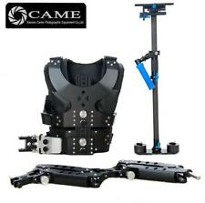 1-7kg Carbon Fiber Stabilizer Camera DSLR Video Steadicam Vest Arm
