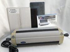 Bookbinding Machine The Bindery 1997 AHT & Starter Kit New Other Binding Tape