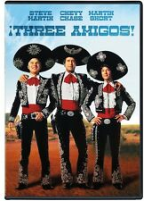 Three Amigos (2009, DVD NEW)