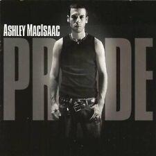 Ashley MacIsaac - Pride [New CD]