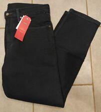 New Mens 502 Levis Levi Strauss Regular Taper Leg Dark Blue Jeans 30x32 30w 32L