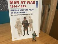 DEL PRADO. MEN AT WAR SERIES Issue No 47