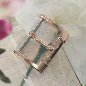 Watch Buckle Solid Gold 18k, 14K, PLATINUM For Your Omega, Rolex, Bulgari Watch