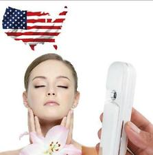 Usa Mini Nano Spray Usb Charging Handy Facial Skin Steam Mist Spray