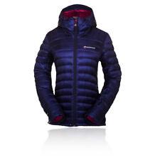 Montane Women's Featherlite Down Jacket 12 Arctic Blu Ffdja
