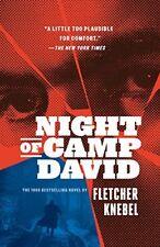 Night of Camp David Paperback 2018