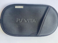 Official Sony PSVITA Soft Carry Case
