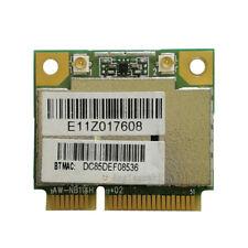 Realtek RTL8723AE Wi-Fi 802.11 b/g/n + BT 4.0 150Mbps PCI-E WLAN Combo Card