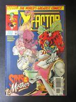 X Factor #139 - Marvel - COMICS # 7I60