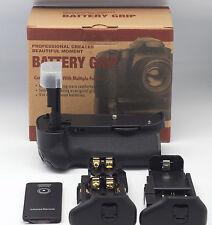 Vertical Battery Grip Hand Holder for Canon BG-E11 EOS 5D Mark 3 III MK3