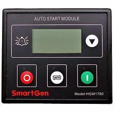 SmartGen HGM1780 Manual / Módulo de control remoto del generador de arranque