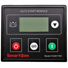 SMARTGEN HGM1780 Módulo Controlador de Gerador Manual / Mando Remoto