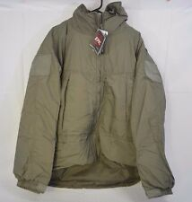 HALYS SEKRI PCU LEVEL 7 ALPHA GREEN JACKET XLARGE/REG 8415-01-542-8498