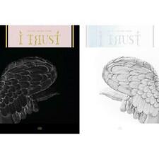 K-pop CD (G)I-Dle 3rd Mini 'I Trust'