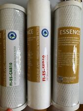 Essence Genuine Apec Under Sink Premium Water Filter Fi-Es-Cab10