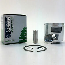 Piston Kit fit HUSQVARNA 555, 556, 560, 562 XP/XPG (46mm) [#505215502] by METEOR