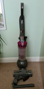 Dyson DC40 ANIMAL Silver/Purple Upright Vacuum Cleaner