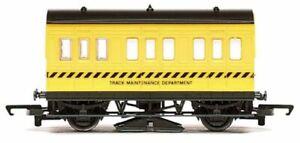 Hornby R296 Track Cleaning Car - OO Gauge