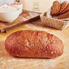 🥖 Oma Lisa | Lecker saftiges Möhrenbrot | Brot - Frisch für dich gebacken