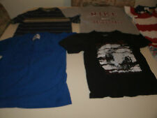 Boys 17 piece mixed clothing lot size 6