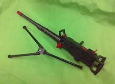 Electric toy gun automatic M2HB M2 Browning machinegun dummy model WWII prop aeg