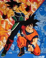 "957 Dragon Ball Z - Super Goku Fighting Hot Japan Anime 24""x30"" Poster"